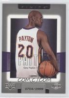Gary Payton /2999