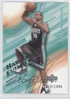 Dahntay Jones /1999