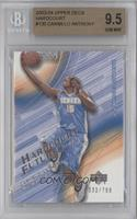 Carmelo Anthony /799 [BGS 9.5]