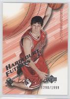 Kirk Hinrich /1999