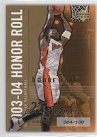 Jason Richardson /100
