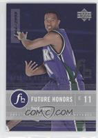 T.J. Ford /2999
