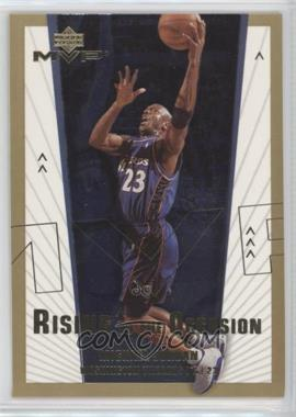 2003-04 Upper Deck MVP - Rising to the Occasion #RO3 - Michael Jordan