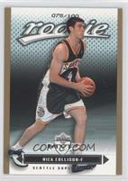 Nick Collison /100