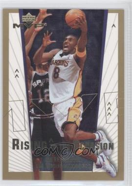 2003-04 Upper Deck MVP Rising to the Occasion #RO1 - Kobe Bryant