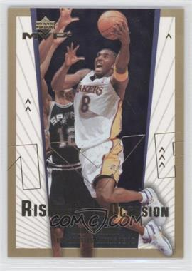 2003-04 Upper Deck MVP Rising to the Occasion #RO1 - Kobe Bryant