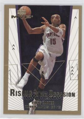 2003-04 Upper Deck MVP Rising to the Occasion #RO6 - Vince Carter