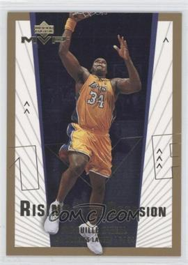 2003-04 Upper Deck MVP Rising to the Occasion #RO7 - Shaquille O'Neal