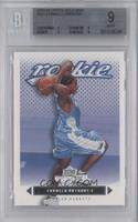 Carmelo Anthony [BGS 9]