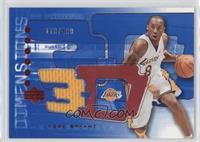 Kobe Bryant /499
