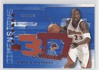 Jason Richardson /499