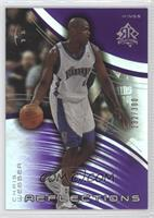 Chris Webber /300