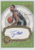 Troy Bell /100