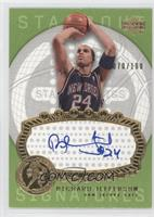 Richard Jefferson /100