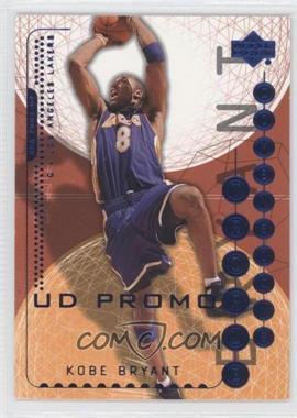2003-04 Upper Deck Triple Dimensions UD Promo #36 - Kobe Bryant