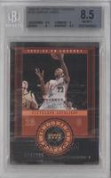 Lebron James /999 [BGS 8.5]