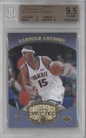 Carmelo Anthony [BGS 9.5]