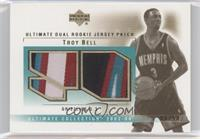 Troy Bell /50