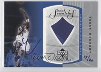 Tracy McGrady (2002-03 Sweet Shot Sweet Swatches) /20
