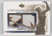 Jarvis Hayes /50