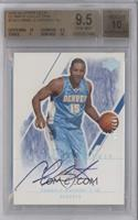 Carmelo Anthony /250 [BGS 9.5]