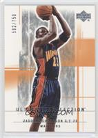 Jason Richardson /750