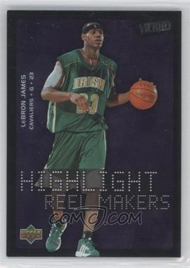 2003-04 Upper Deck Victory #222 - Lebron James