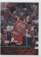Michael Jordan Checklist 101-200