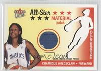 Chamique Holdsclaw /100