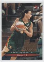 Sandy Brondello