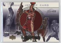 LeBron James /450