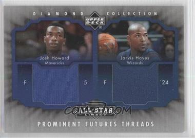 2004-05 All-Star Lineup Prominent Futures Threads #PFT-HH - Josh Howard