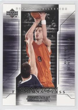 2004-05 All-Star Lineup #110 - Sasha Vujacic