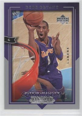 2004-05 All-Star Lineup #37 - Kobe Bryant