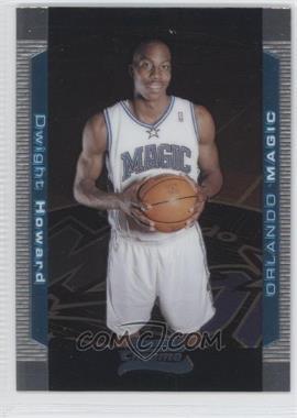 2004-05 Bowman Draft Picks & Prospects - Chrome #129 - Dwight Howard