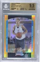 Delonte West /50 [BGS 9.5]