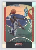 T.J. Ford /300