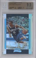 Lionel Chalmers /300 [BGS 9.5]