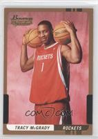 Tracy McGrady /50