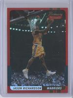 Jason Richardson /50