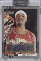 Josh Smith /50 [ENCASED]