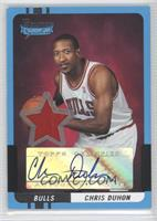 Chris Duhon /399
