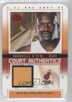 Shaquille O'Neal /75