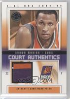 Shawn Marion /70