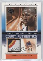 Jason Richardson /70