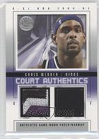 Chris Webber /44