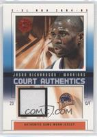 Jason Richardson /500