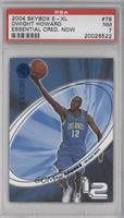 Dwight Howard /78 [PSA 7]