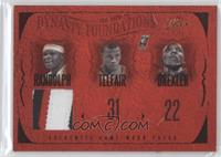 Zach Randolph, Sebastian Telfair, Clyde Drexler, Bill Walton /99
