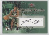 Marcus Banks /75